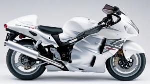 2006 Suzuki Hayabusa – color schemes – Peter's MotorBLOG – It's not ...