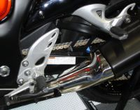 Peter's MotorBLOG - It's not Just about power  | December