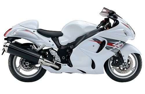 product photo for 2012 Hayabusa