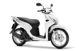 Honda NSC 110 Vision and Dio