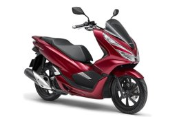 Honda WW150 or PCX150