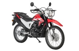Honda XR190 or AG XR