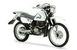 Suzuki Trojan DR200