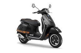A typical Scooter