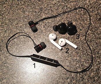 Wireless Earphone Reviews