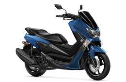 Yamaha NMAX 155 GPD150A